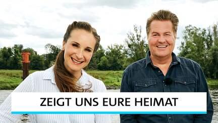 Doku-Serie Zeigt uns eure Heimat (MDR)