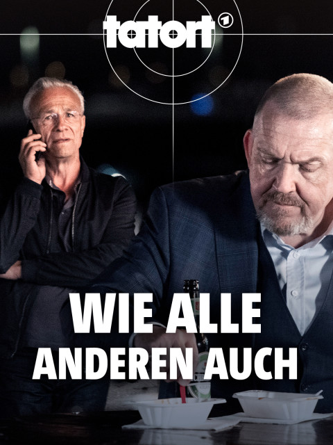 Tatort · Wie alle anderen auch