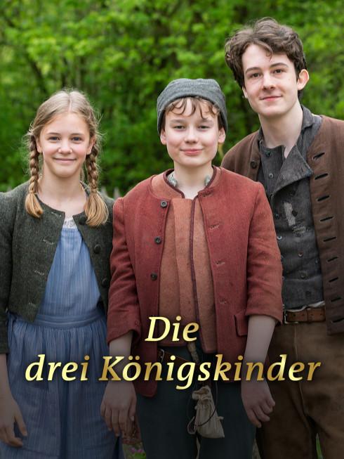 Die drei Königskinder