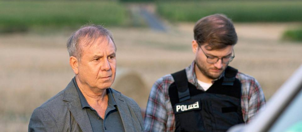 Schuss in der Nacht – Die Ermordung Walter Lübckes