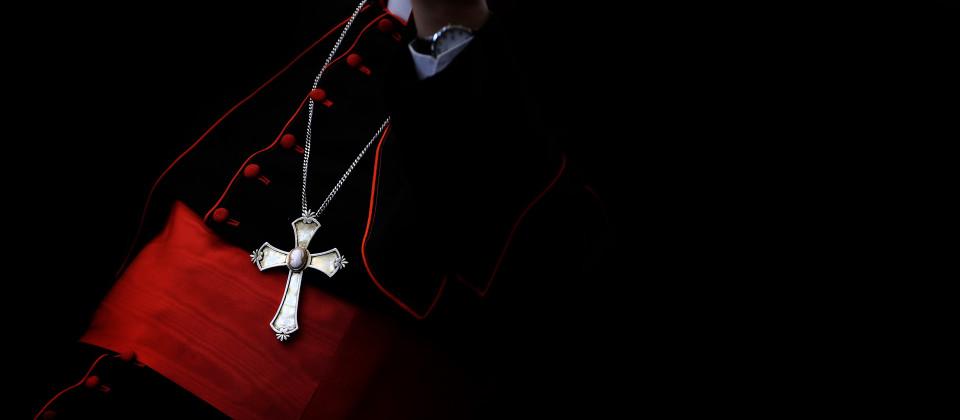 Kardinal, katholische Kirche
