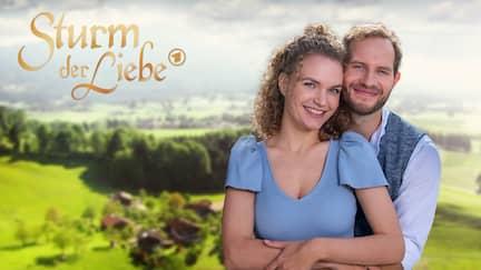 Neues Paar bei Sturm der Liebe