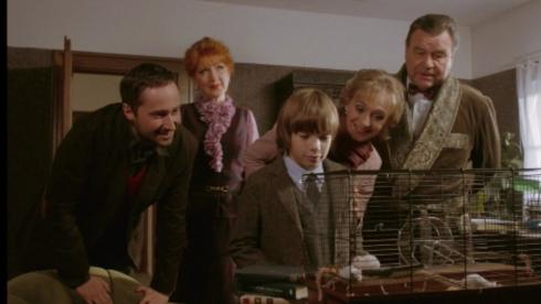 Foto: Standbild aus dem Film