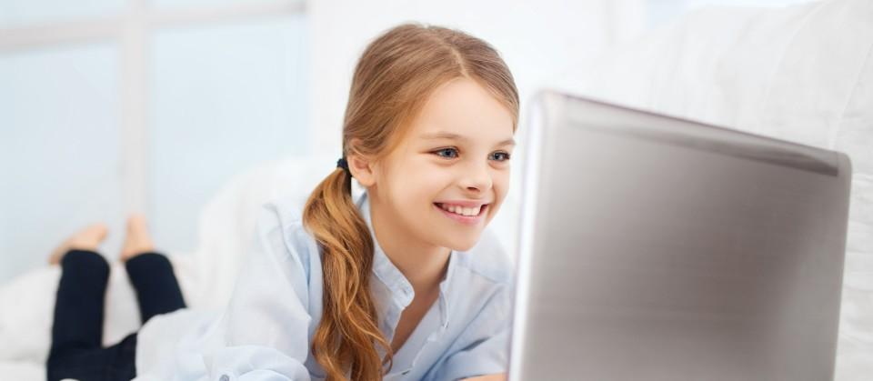 Schule daheim - Teaserbild für die Themenseite