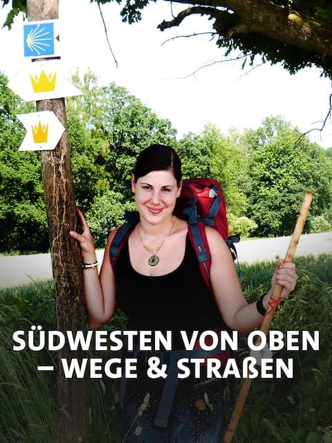 Für Martina Herrmann ist Pilgern ein Weg zu sich selbst zu finden.