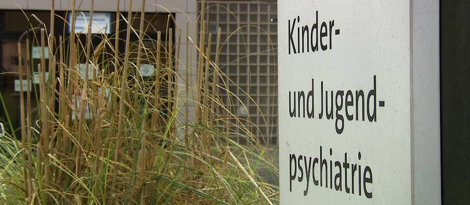 Kinder- umd Jugendpsychiatrie