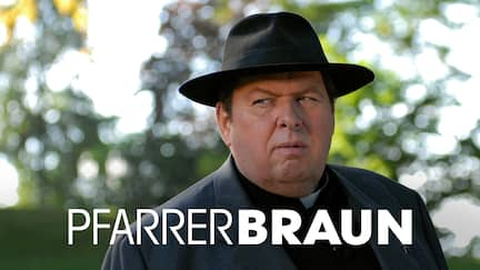 Pfarrer Braun - Typobild