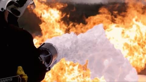 Fannys Friday DOKU - Die Macht der Flammen | Bild: ORF