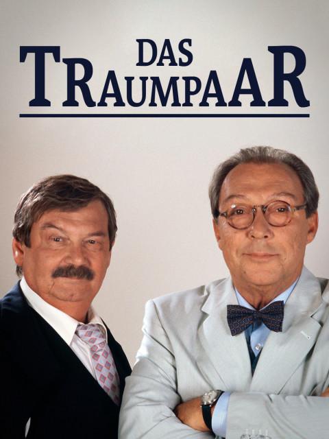 Das Traumpaar (Quelle: ARD Degeto/Norbert Kuhröber)