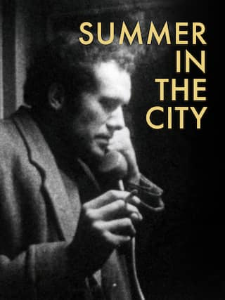 Summer in the city (Wim Wenders)