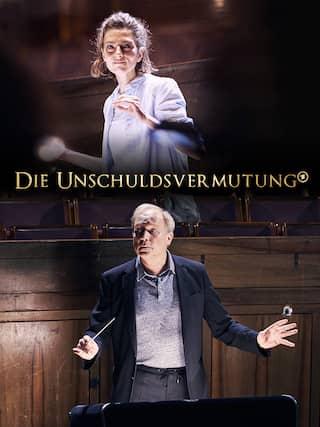 Die Unschuldsvermutung   Komödie in der Welt der Oper