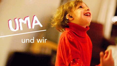 Uma und wir