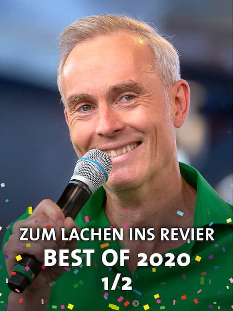 Zum Lachen ins Revier Best-of 01/02