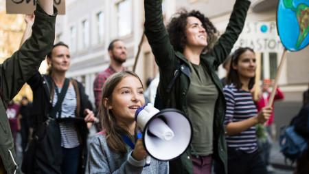 Planet Schule - Politik & Gesellschaft