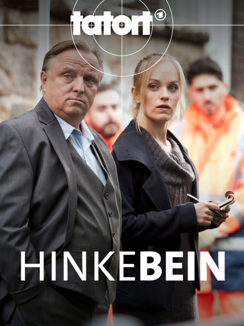 Szene aus dem Tatort: Hinkebein