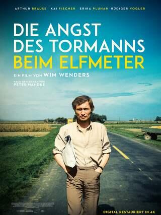 Die Angst des Tormanns (Wim Wenders)