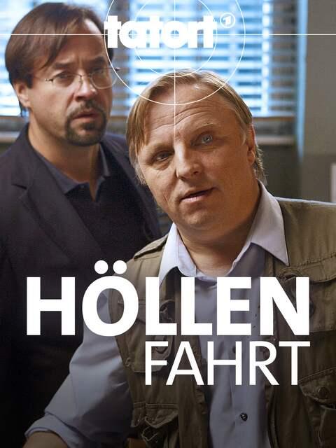 Tatort: Höllenfahrt