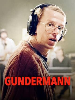 """Szene aus dem Film """"Gundermann"""" mit Alexander Scheer und Anna Unterberger."""