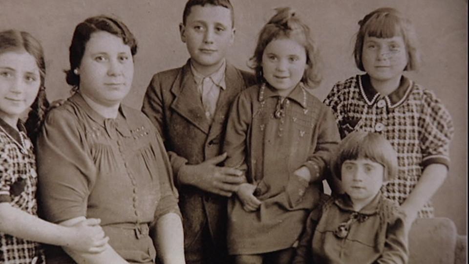 Eine Familie zur NS Zeit