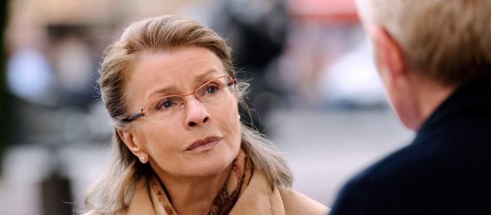 Frau Böhm sagt Nein - mit Senta Berger