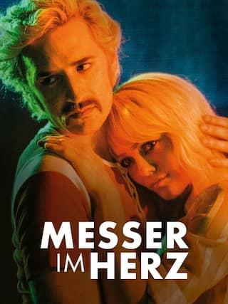 """""""Messer im Herz"""" mit Vanessa Paradis"""