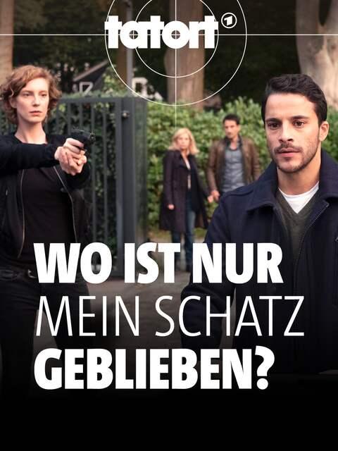 Tatort - Wo ist nur mein Schatz geblieben