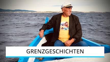 Grenzgeschichten – Vom Baltikum ans Schwarze Meer