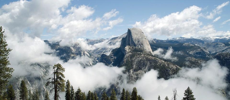Amerikas Naturwunder_Yosemite