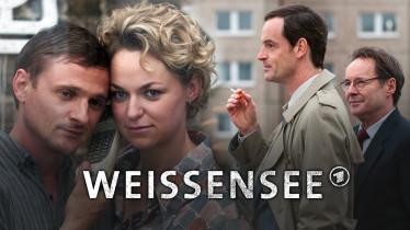 Szene aus: Weissensee