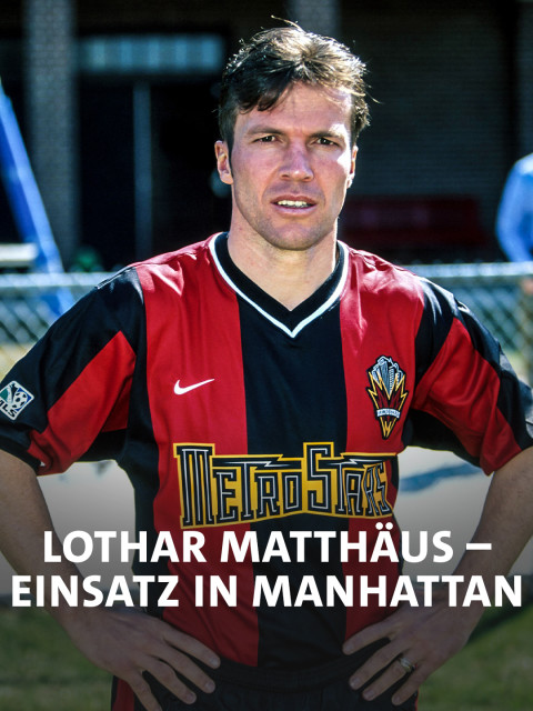 Matthäus in Manhattan