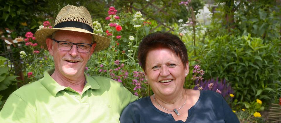 Hessens schönster Kleingarten – Folge 1