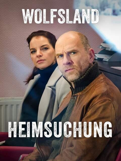 Wolfsland: Heimsuchung