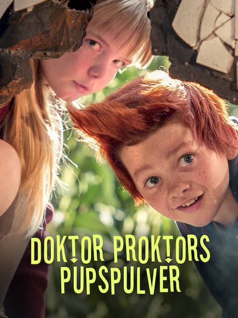 Doktor Proktors Pupspulver