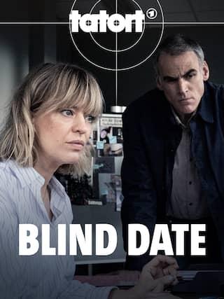 Tatort: Blind Date, Ellen Berlinger (Heike Makatsch) und Martin Rascher (Sebastian Blomberg)