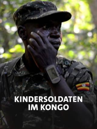 Wrong Elements · Kindersoldaten im Kongo