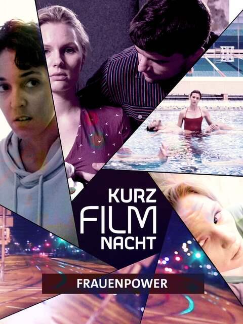 Fünf Kurzfilme über starke Frauen