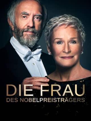 Joan (Glenn Close) und Joe (Jonathan Pryce)