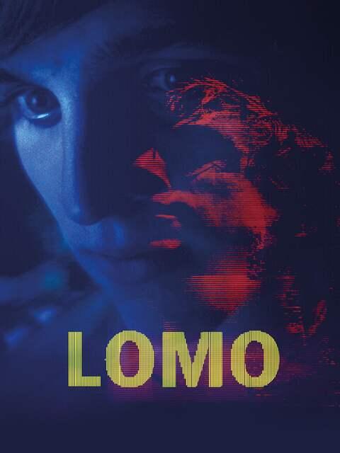 """Filmplakat zu """"Lomo"""". (Quelle: Flare Film GmbH)"""