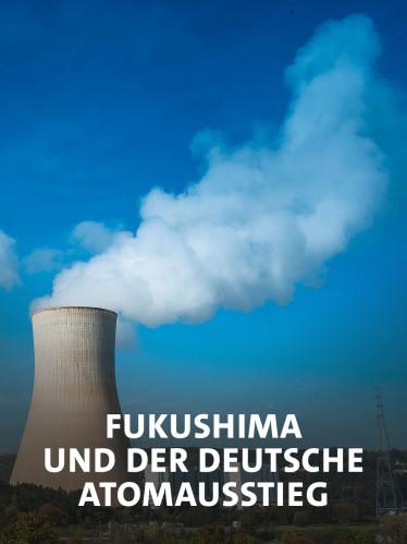 Das Atomkraftwerk Tihange in Belgien, knapp 60 Kilometer entfernt von Aachen.  © rbb/WDR/Michel Gouverneur/Reporters/laif
