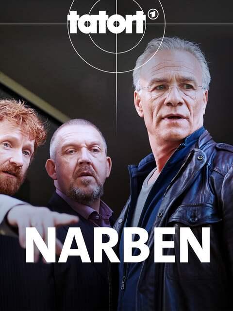 Tatort - Narben