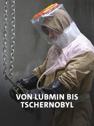 Dekontaminations-Werkstatt Lubmin