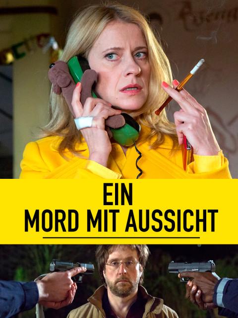 Posterbild Ein Mord mit Aussicht