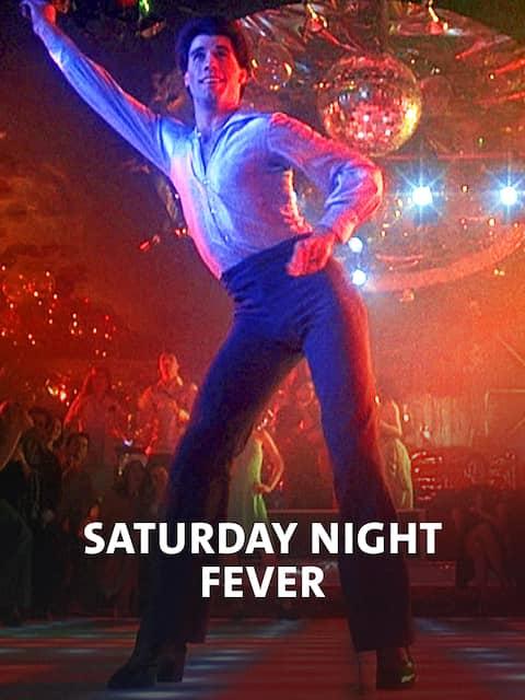 Hauptdarsteller John Travolta und Barry Gibb von den Bee Gees erzählen die schier unglaubliche Entstehungsgeschichte des Blockbusters.