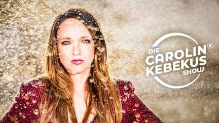 Die Carolin Kebekus Show Sendereihenbild