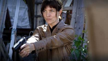 Alexander Moberg, am Samstag (10.10.20) um 23:15 Uhr. Irene Huss (Angela Kovacs) hat es mit der Mafia zu tun.