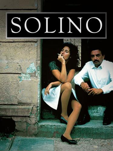 """Filmplakat zu """"Solino"""". (Quelle: WDR)"""