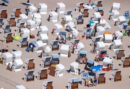 Umschau extra - Sommerurlaub 2021