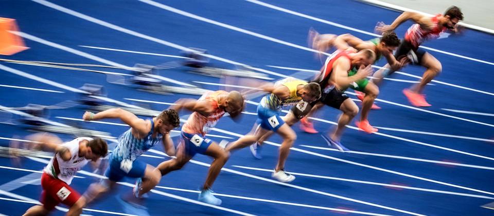 Sport Header Leichtathletik 1