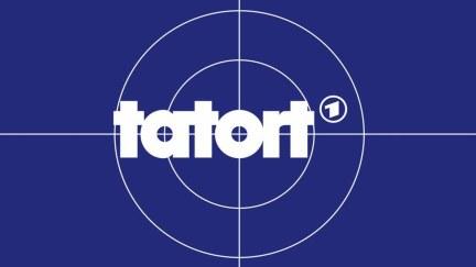 """Das Logo der Krimiserie """"Tatort"""""""