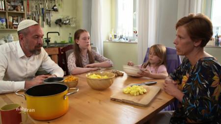 Was heißt hier koscher - Jüdisches Leben in Mitteldeutschland